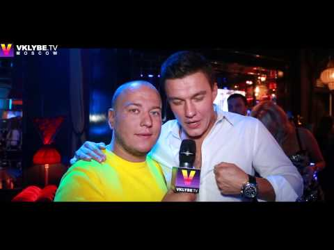 La Barge - Preparty VKLYBE.TV Industry Awards & Happy Birthday Дима Нагайцев