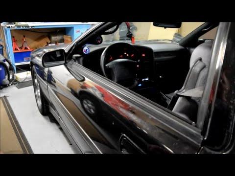 & MK3 Supra - Door \u0026 Window Rattle Improvement - YouTube Pezcame.Com