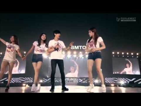 (120805) All Artists - Hope SMTOWN in TOKYO