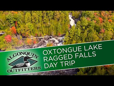 Oxtongue Lake, Ragged