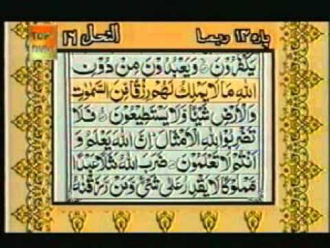 quran majeed para wise mp3 free download