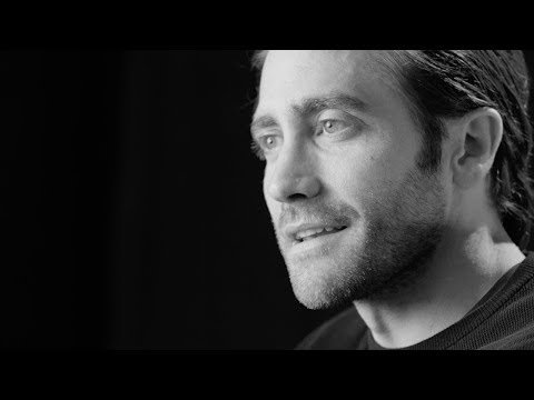Jake Gyllenhaal: The Bold Interview