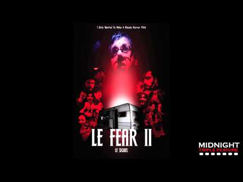 Le Fear 2 Le Sequel (2014) - Review