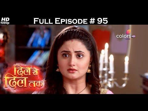 Dil Se Dil Tak - 9th June  2017 - दिल से दिल तक - Full Episode (HD)