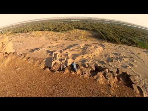 Jebel Barkal Drone Reel