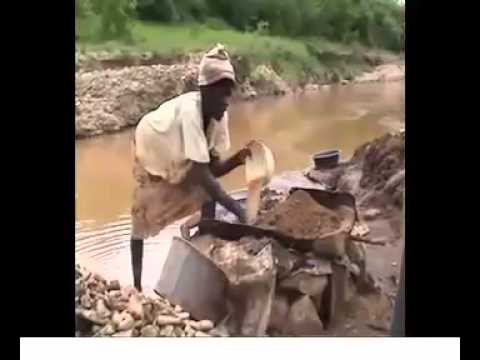 Gold For Bread - Zimbabwe[OnlyHedge.com]