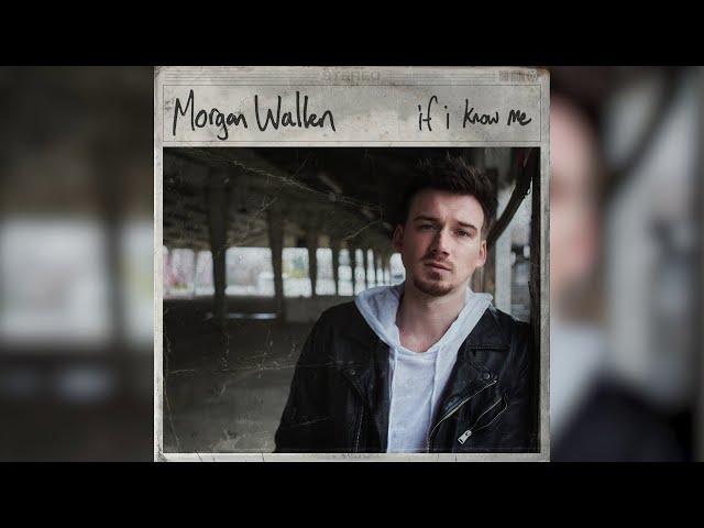 Morgan Wallen - Talkin' Tennessee (Audio Only)