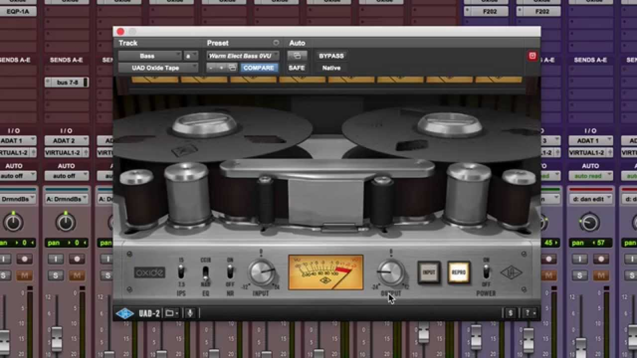 universal audio studer a800 mac torrent