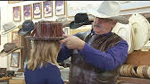 2fff4514f46 The Shag Hat by Rands Custom Hats - YouTube
