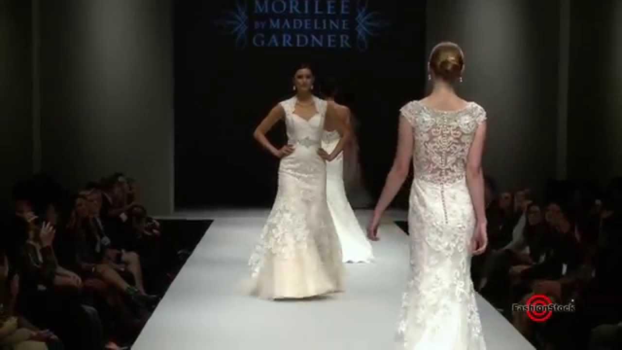 Prezentare rochii de mirese Mori Lee, disponibile la Avangarde Brides