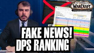 Download Lagu 🛑STOP THE FAKE NEWS! Understand the DPS Data! Shadowlands Beta mp3