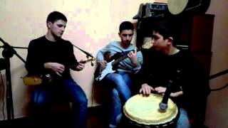 """""""ტიფლისი, tiflisi"""" soundtrack - """"მესხური, mesxuri""""  ( გიორგი, ლაშა და არჩილ გორელიშვილები)"""