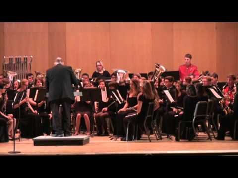 2016 Great Lakes Music Festival (Honors Band)