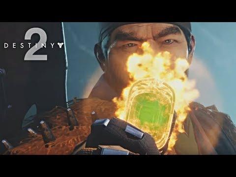 Destiny 2: Temporada del Nomada - Trailer Oficial thumbnail