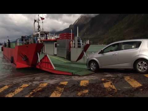 En Ruta Valle de Cochamó: Entre Puerto Varas y Llanada Grande
