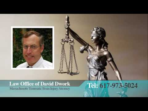 Brain Injury TBI Lawyer Boston, Massachussetts David Dwork