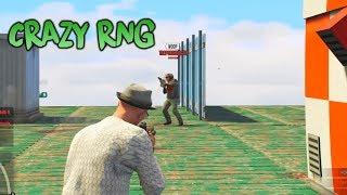 GTA 5 Online - Crazy RnG Deathmatch - 1v2