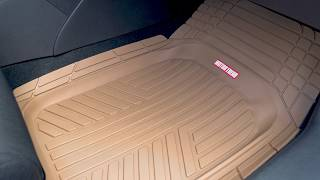 Best All Weather Rubber Floor Mats