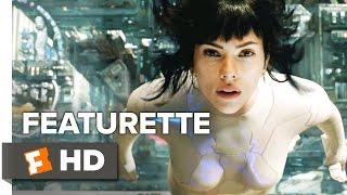 Ghost in the Shell Featurette - Rupert's Vision (2017) - Scarlett Johansson Movie