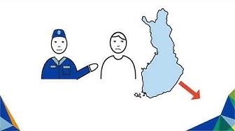 1 Turvapaikan hakeminen Suomessa