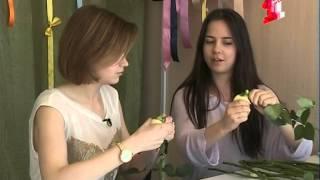 Розамелия: потрошение роз с мыслью о прекрасном