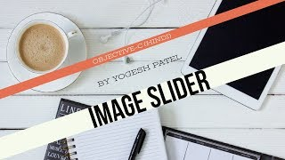 Doelstelling C :- het Maken van Eenvoudige Image Slider in iOS Laatste In 2017(Hindi)