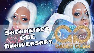 Snowmeiser Look :: Gamer Glam Anniversary Celebration!