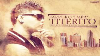 Titerito - Farruko (Original) (Con Letra) ★REGGAETON 2012★ / DALE ME GUSTA