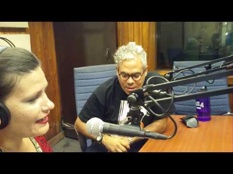 20.-SAXOFONISTA CÉSAR LÓPEZ COMPONE  PARA DANZA (VIDEO HD)
