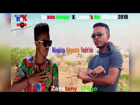 Boana beng X Layne's No Mivolaiza Magalatra Vadin'olo by NAK Record2018
