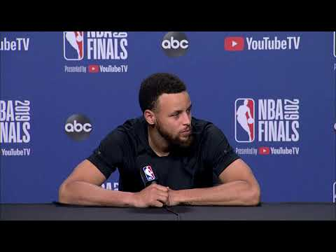 golden-state-warriors-media-availability-|-nba-finals-game-5