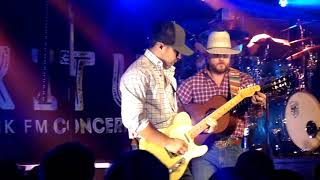 Cody Johnson - On My Way To You @ 8 Seconds Saloon (9/6/18) New Song