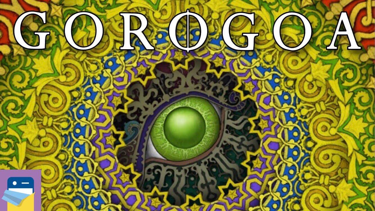 Αποτέλεσμα εικόνας για gorogoa app