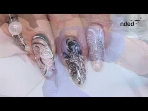 nail art nded