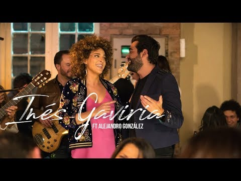 Tu Cárcel - Inés Gaviria Ft. Alejandro González (Video Oficial)