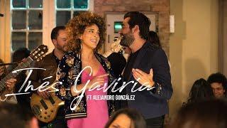 Смотреть клип Tu Cárcel Ft. Alejandro González - Inés Gaviria