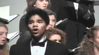 City Called Heaven - Interlochen Academy Choir