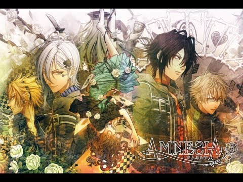Amnesia: Memories (V