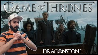 Game of Thrones 7x1 REACTION!