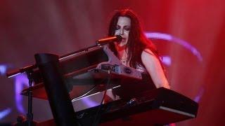 Evanescence - My Immortal Rock In Rio.