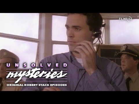 Unsolved Mysteries with Robert Stack - Season 5, Episode 24 - Full Episode