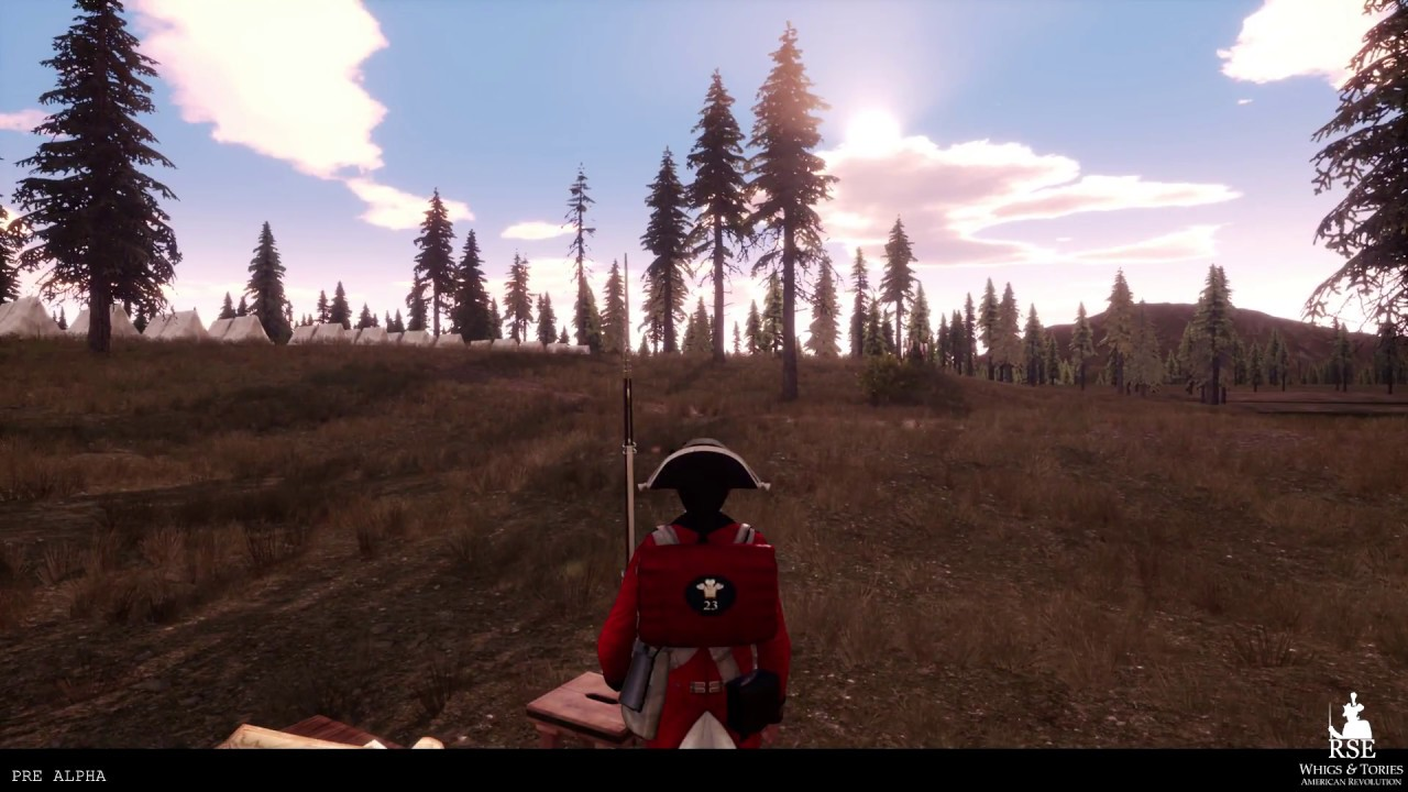 Whigs And Tories American Revolution Unreal Engine Forums