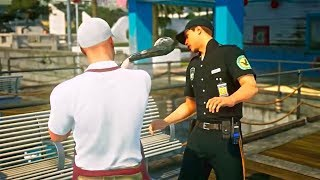 HITMAN 2 - New Weapons and Costumes Trailer (2018)