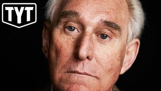 Did Roger Stone Just Threaten His Judge?
