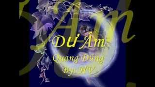 Dư Âm - Quang Dũng.wmv