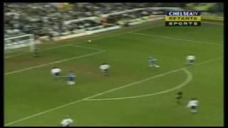 Bjarne Goldbaek v Spurs 1999.avi