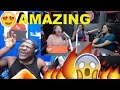 Frenchie Bituin and Radha cover Saving All My Love For You LIVE on Wish 107.5 BUS reaction