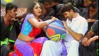 Janaki weds Sri Ram - Ninnu Entha Choosina - Rohith, Gajala, Akshara - HD