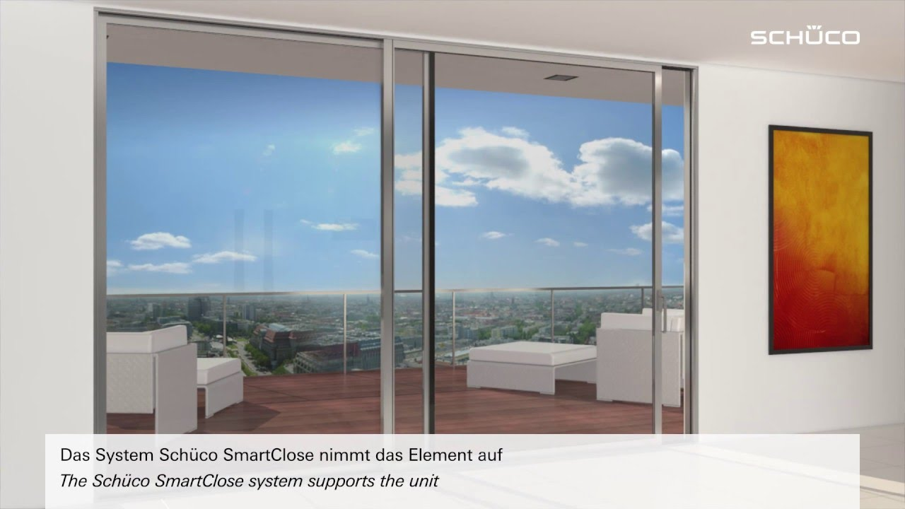 Smart stop smart close technology for sliding glass doors youtube smart stop smart close technology for sliding glass doors planetlyrics Image collections