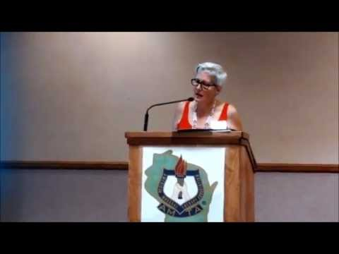 Wisconsin Massage Therapy Law Presentation 2014